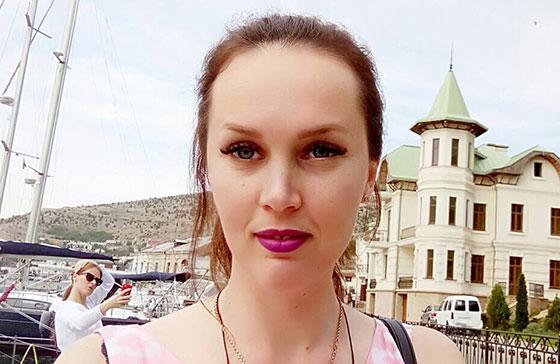 Виктория-Яковлева